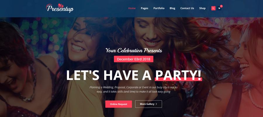 The Best Promising WordPress Themes
