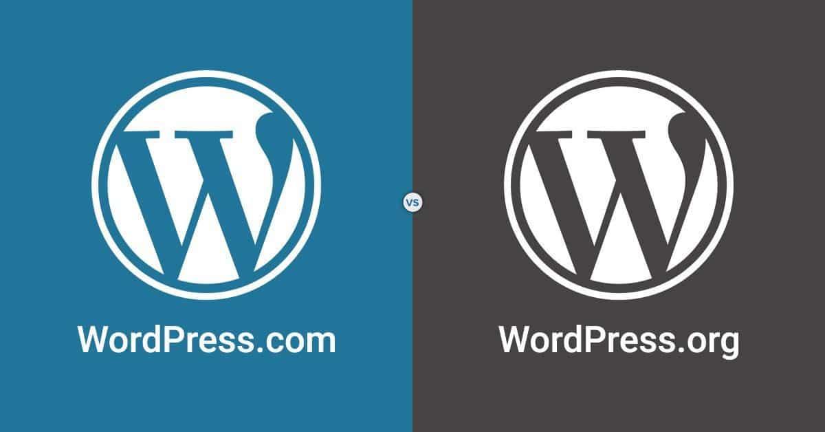 wordpress logo & trademark know rules
