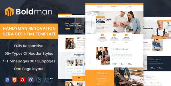 boldman html 1 1